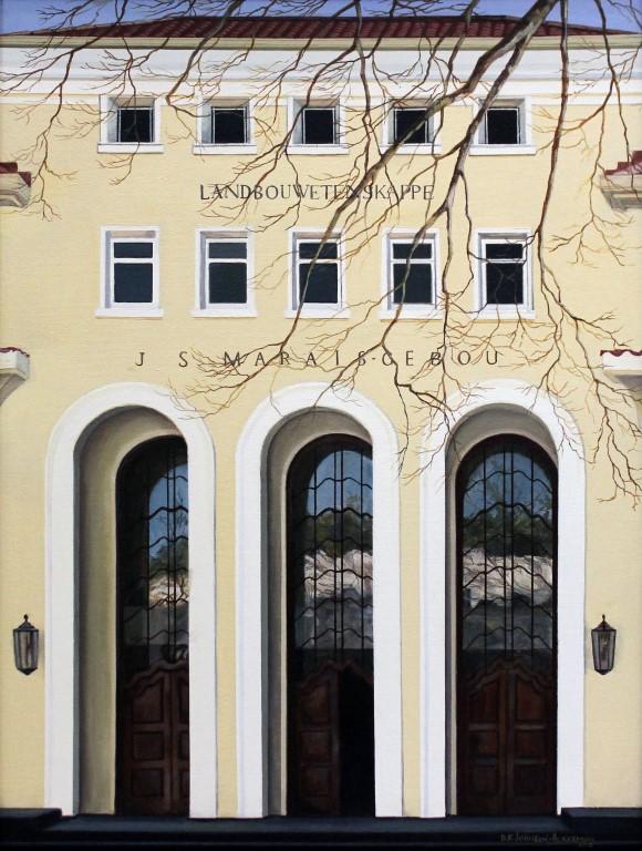 JS Marais Building