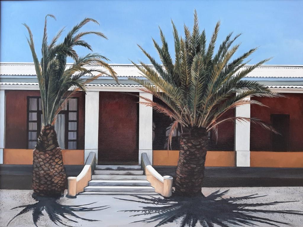 Karoo Hotel